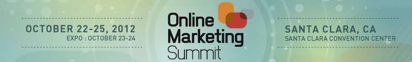 Online Marketing Summit 2012